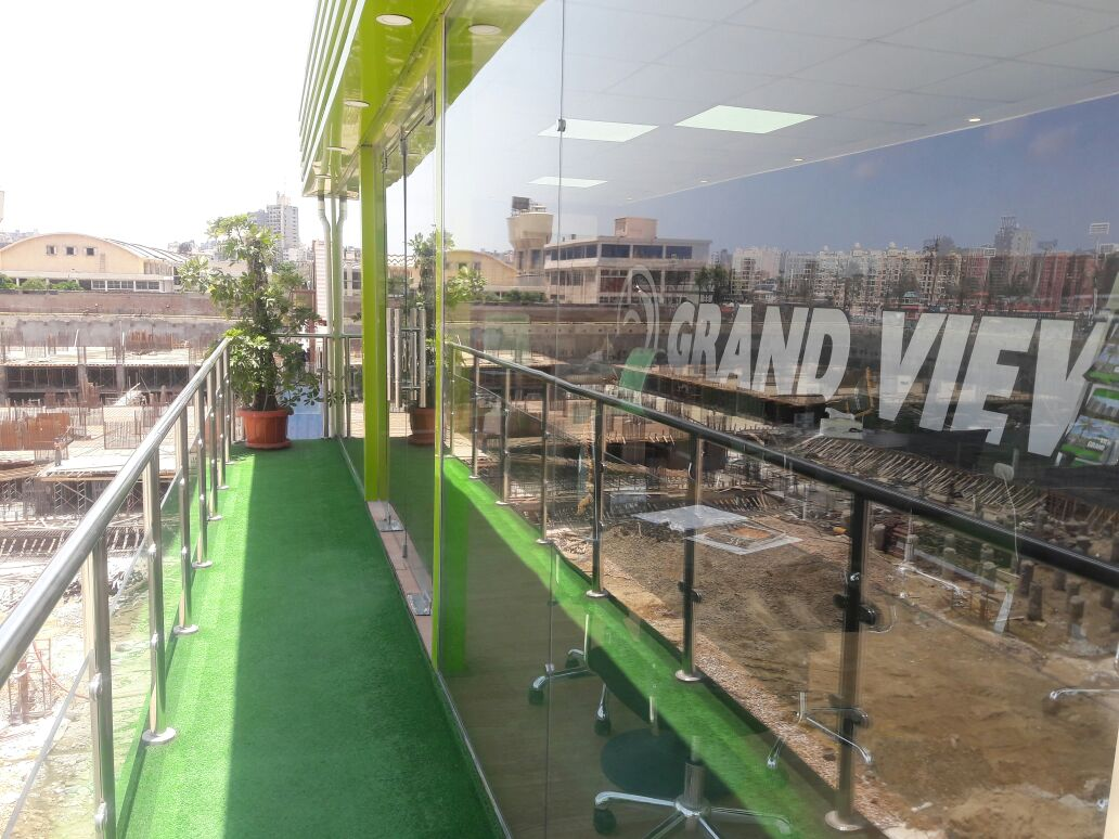 Marketing headquarters of Smouha Grand View